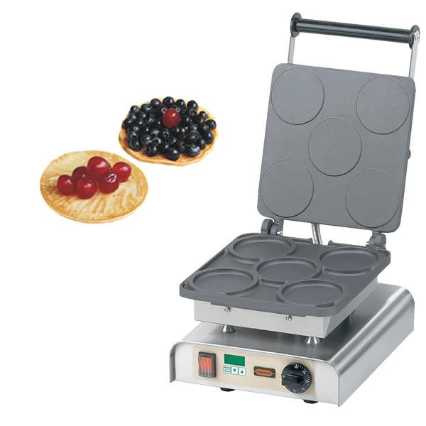 Βαφλιέρα Blinis/Pancake DT