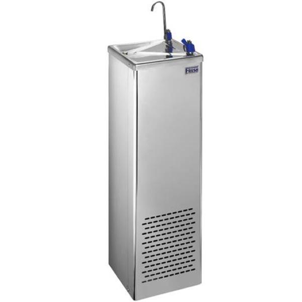 Ψύκτης Ανοξείδωτος 350 ποτήρια/ώρα FRESH K-50 INOX