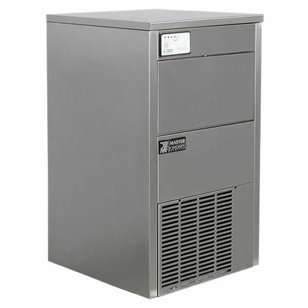 Παγομηχανή Ψεκασμού 18kg C180 Masterfrost