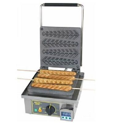 Βαφλίερα Corn Waffles GES 23 ROLLER GRILL