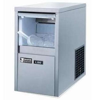 Παγομηχανή ψεκασμού (με τρύπα) 25kg R404 C250 Masterfrost