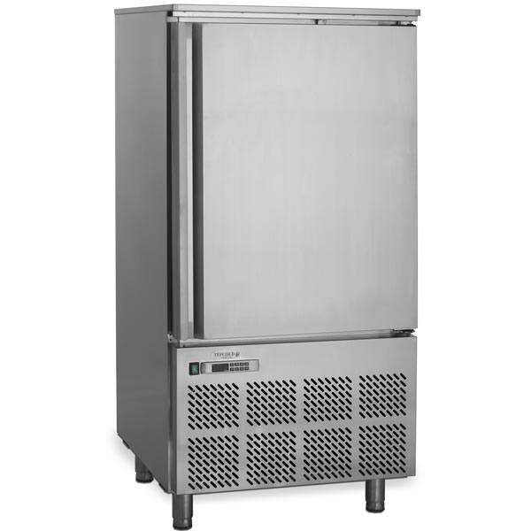 Blast Chiller Freezer BLC-10 TEFCOLD