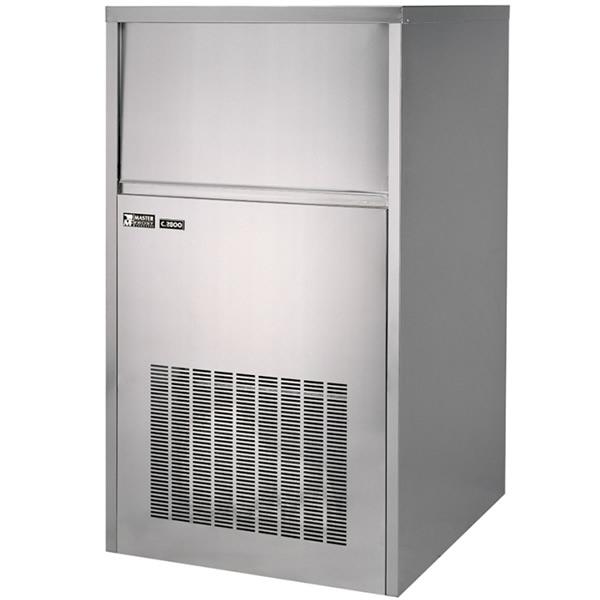 Παγομηχανή ψεκασμού (με τρύπα) 280kg C2800 Masterfrost