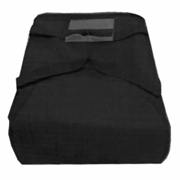 Ισοθερμική τσάντα πίτσας 38x35x16Ycm