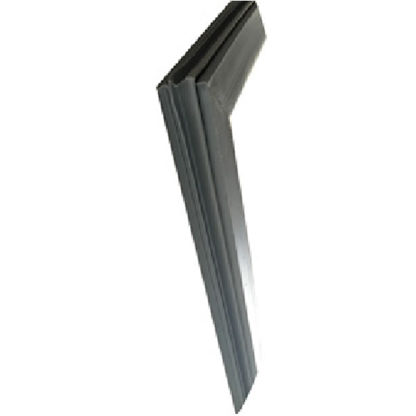 Λάστιχο πόρτας πάγκου 65x40,8cm INOMAK