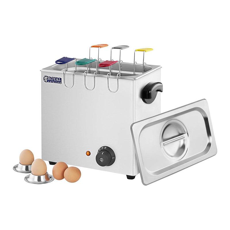 Βραστήρας αυγών RCEB-6T