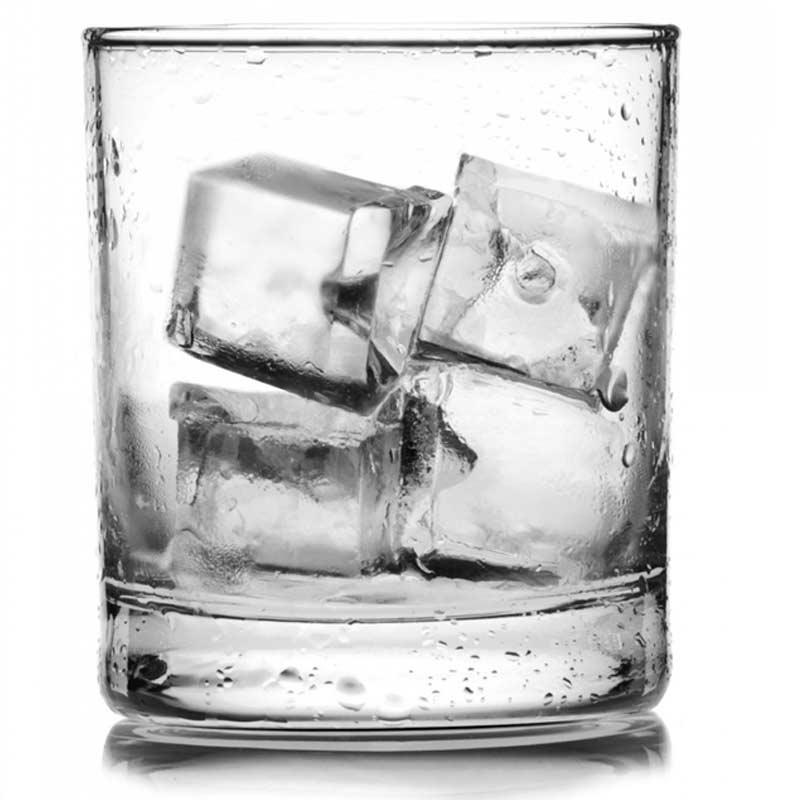 Παγομηχανή καταρράκτη dice ice 160kg NW 308 Scotsman