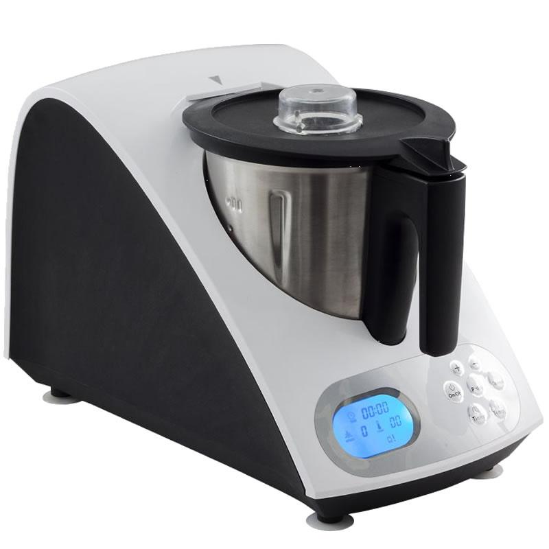 Πολυμηχάνημα μαγειρέματος 2lt 1500W CLCM-1500 SuperChef