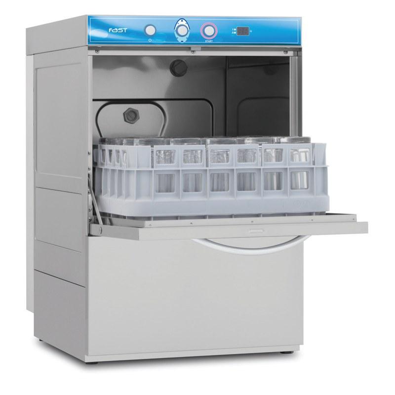 Πλυντήριο πιάτων-ποτηριών FAST 40 Elettrobar