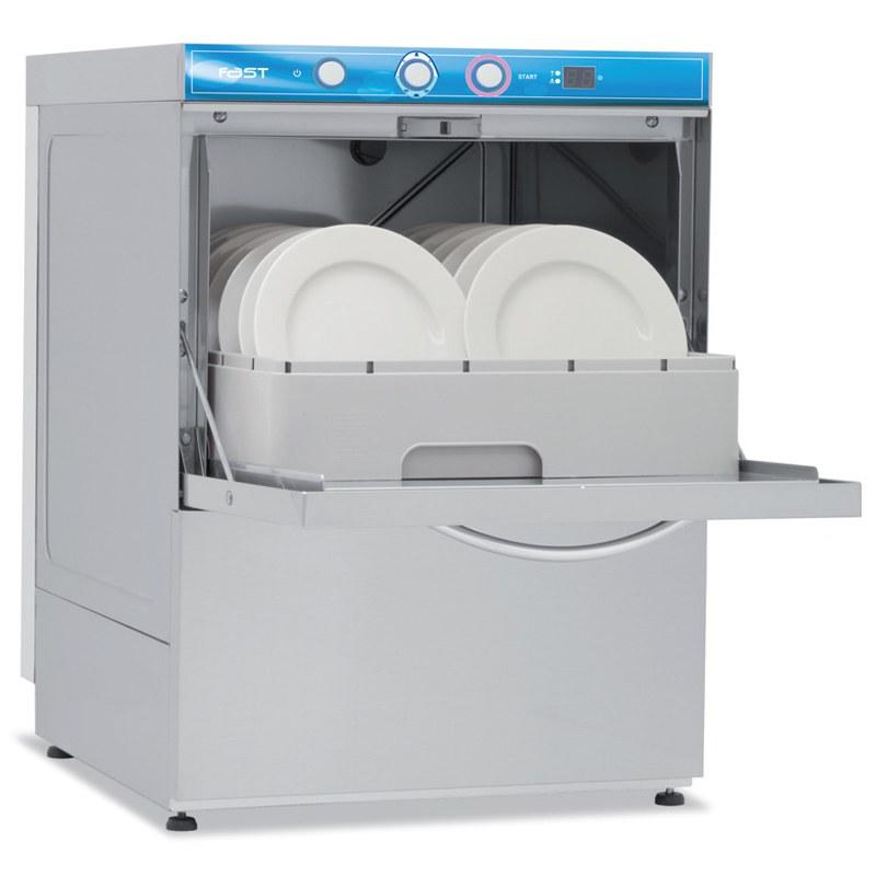 Πλυντήριο πιάτων-ποτηριών FAST 50D Elettrobar