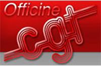 Officine CGT   Κρεατομηχανές, Μηχανήματα επεξεργασίας