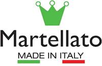 Είδη ζαχαροπλαστικής και αρτοποιίας Martellato
