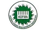 Kofma   Μηχανήματα επεξεργασίας Τροφίμων