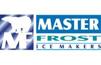 Παγομηχανές Masterfrost