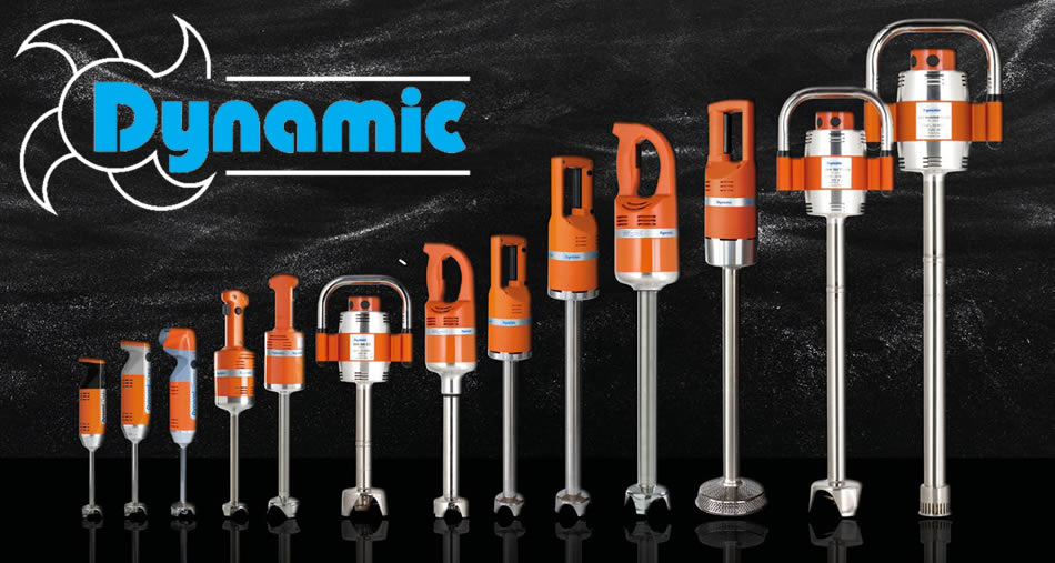 Dynamic Commercial hand mixer