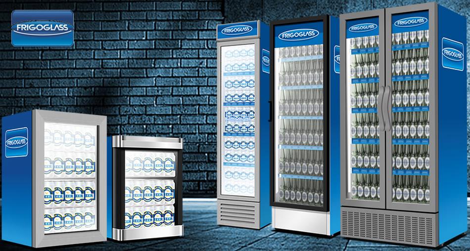 Ψυγεία Frigoglass