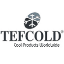 Tefcold | Επαγγελματικά ψυγεία Δανίας | Ecofrost.gr