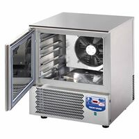Blast Chiller Shock Freezer 5GN 1/1 AT05 ISO TECNODOM