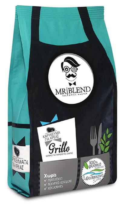 Mr Blend | Τα προϊόντα