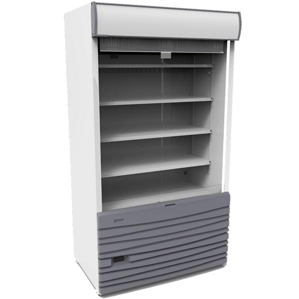 Ψυγείο open front SNAP 100 Crystal