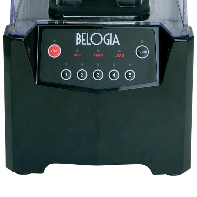 Μπλέντερ BL-6MC BELOGIA