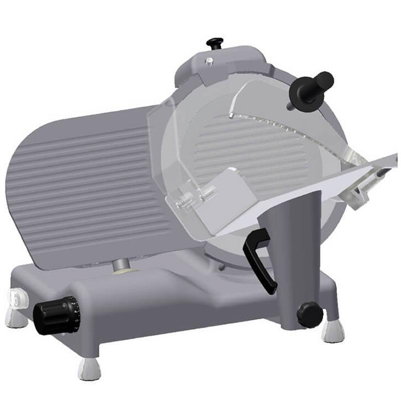 Ζαμπονομηχανή Kelly 350/M/S 745W RGV