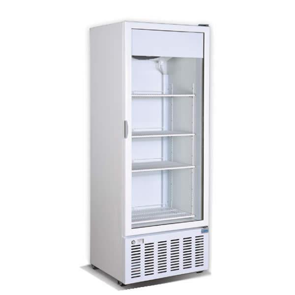 Ψυγείο βιτρίνα 410lt CR 400 Crystal
