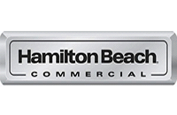 Hamilton Beach Commercial by Ecofrost.gr