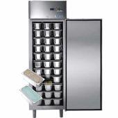 Ψυγεία αποθήκες παγωτού