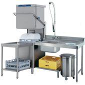 Εξοπλισμός Πλύσης και Υγιεινής