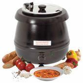 Σουπιέρες, Hot Pot