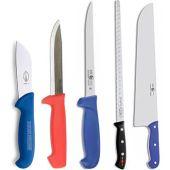Μαχαίρια Ψαριών