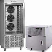 Blast Chiller Shock Freezers