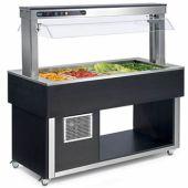 Buffet & Salad Bar