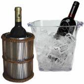Σαμπανιέρες / Ψύκτες Κρασιού
