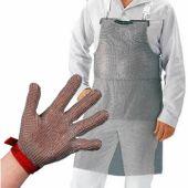 άντια Ποδιές Αντικοπής | Μεταλλικά γάντια κρεοπωλείου