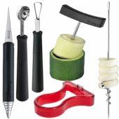 Εργαλεία Κοπής Φρούτων Λαχανικών | Εργαλεία Σκαλίσματος