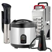 Ειδικές Συσκευές Κουζίνας | Μαγειρικής